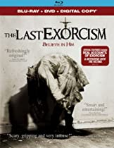Laserblast 1/04/2011: The Last Exorcism on Blu-ray, DVD & VOD