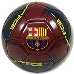 FC BARCELONA SOCCER BALLS HOME