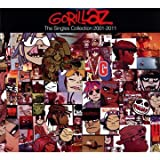 Gorillaz The Singles Collection 2001-2011