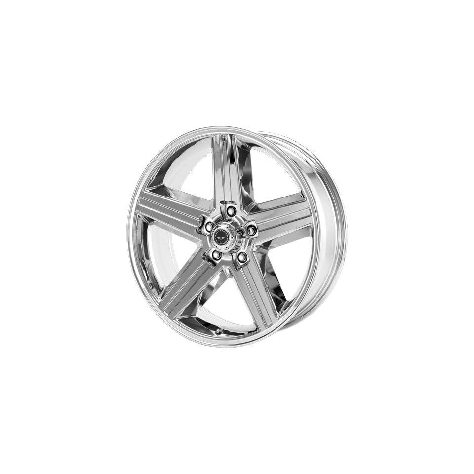 20x8 American Racing IROC (Chrome) Wheels/Rims 5x127 (VN6902873)