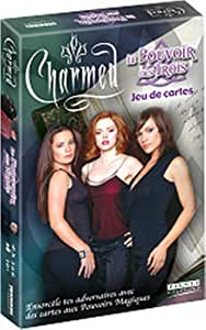 Tilsit - Jeu de société - Charmed - Le Pouvoir Des 3