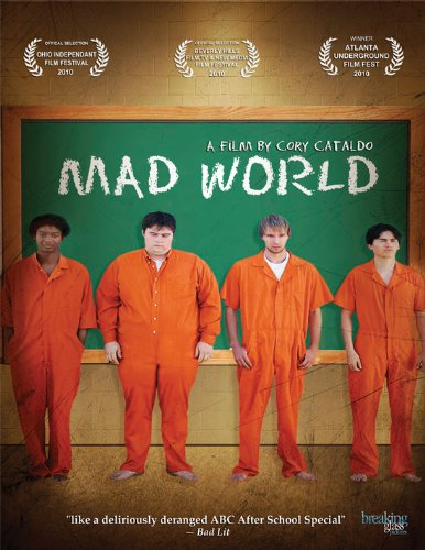 Mad World (Mad World Dvd compare prices)