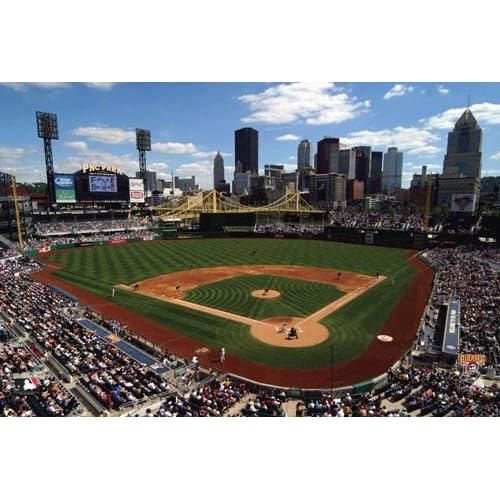 Amazon.com : Pittsburgh Pirates PNC Park Wallpaper