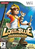 Lost In Blue - Shipwrecked (Wii)