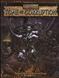 WFRP Tome of Corruption (Warhammer Fantasy Roleplay)