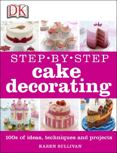 Mary Berry Cake Decorating