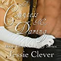 A Countess Most Daring: The Spy Series, Book 4 Audiobook by Jessie Clever Narrated by Rachael Beresford