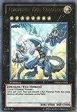 Yu-Gi-Oh! - Thunder End Dragon (PHSW-EN044) - Photon Shockwave - 1st Edition - Ultra Rare