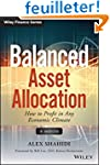 Balanced Asset Allocation: How to Pro...