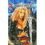 Jenna Jameson's Shadow Hunter #0 (Virgin Comics)