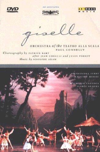 Giselle [1996] [DVD] [2000]