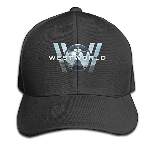 zoeystyle-westworld-hbo-logo-adjustable-peaked-baseball-caps-hats-for-unisex