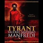 Tyrant | Valerio Massimo Manfredi