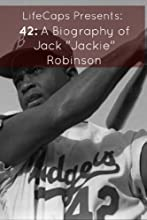 42 A Biography of Jack quotJackiequot Robinson