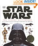 Star Wars Classic Visual Dictionary