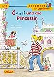 Conni und die Prinzessin
