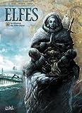 """Afficher """"Elfes n° 6 La Mission des elfes bleus"""""""