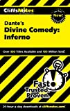 CliffsNotes on Dantes Divine Comedy-I Inferno (Cliffsnotes Literature Guides)