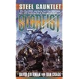 Steel Gauntlet (Starfist, Book 3) ~ David Sherman