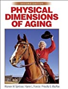 Physical Dimensions of Aging- SE by…