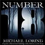 Number 18 | Michael Loring