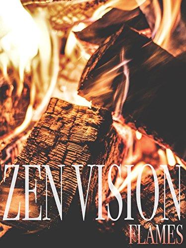 Zen Vision: Flames
