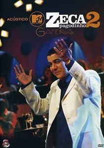 Acustico MTV Zeca Pagodinho 2-Gafieira