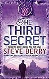 Steve Berry The Third Secret