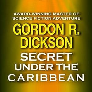 Secret under the Caribbean Audiobook