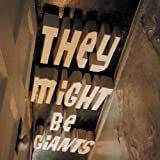 They Might Be Giants - Kiss Me, Son Of God