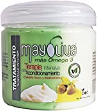 NEW !!!Boe Crece Pelo Mayolive Mas Omega 3 Hair Treatment 16 Oz (One pack)