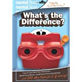 Mental Floss: What's the Difference? ~ Mangesh Hattikudur