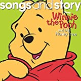 Disney Songs & Story Songs & Story: Winnie the Pooh & The Honey Tree by Disney Songs & Story (2010) Audio CD