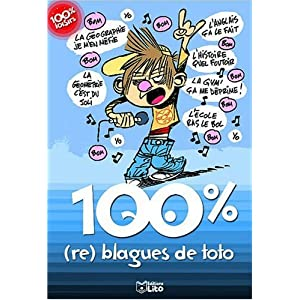 100% (re)blagues de Toto