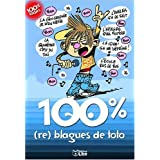 100% (re)blagues de Totopar Yann Autret