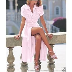 Sommerkleid von heine wunderschön in rosa