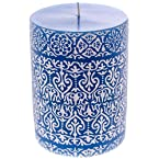 3x4 Pattern Candle W/O Fra