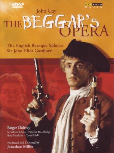 Gay, John - The Beggar's Opera (NTSC)