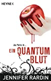 Ein Quantum Blut: Roman (German Edition)