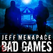 Bad Games | Jeff Menapace