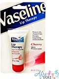 Vaseline Petroleum Jelly Lip therapy Cherry 10g