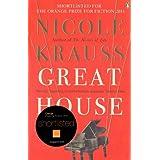 Great Houseby Nicole Krauss