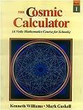 The Cosmic Calculator: A Vedic Mathematics Course for Schools (5 volume set) (India's scientific heritage)