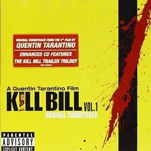 KILL BILL 1 - SOUNDTRACK