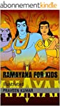 Ramayana for Kids: Illustrated (Engli...