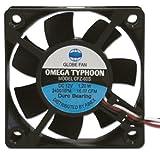 アイネックス OMEGA TYPHOON 60mm 超静音タイプ CFZ-60S