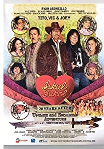 Bukol 20 Years After 2009 Tagalog Filipino: VIC SOTTO, JOEY DE LEON