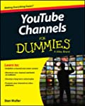 YouTube Channels For Dummies (For Dum...