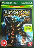 Bioshock (Xbox 360) Best Sellers Classics