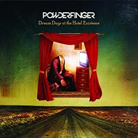 Titelbild des Gesangs Lost and Running von Powderfinger